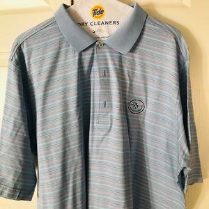 Fairway & Greene golf shirt